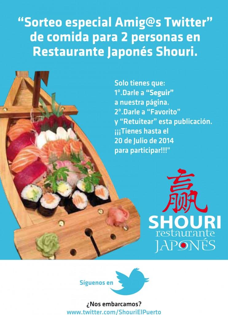 Shouri-Promos