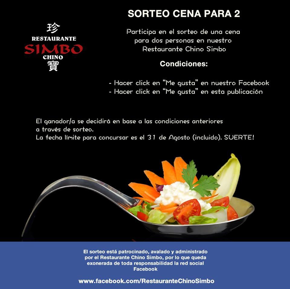 Restaurante chino en Coruña
