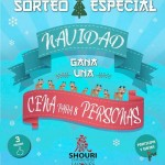 cartel FB Shouri publi Navidad